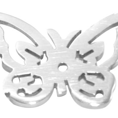 Butterfly Charm Dream Locket